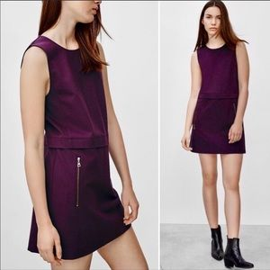 Aritzia Talula Verone Dress